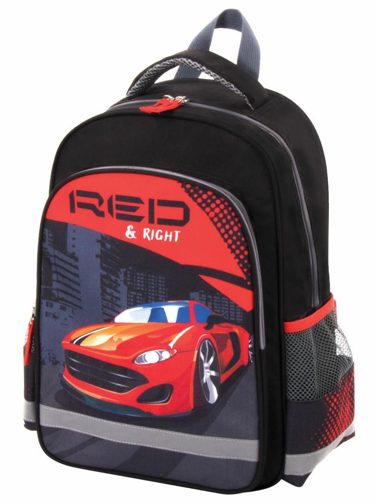 Рюкзак Пифагор School Speed 229997