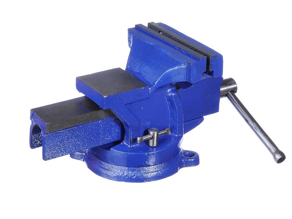 Тиски Ермак 200mm 668-017