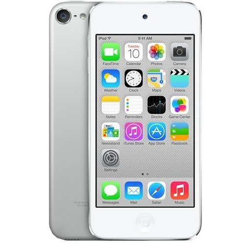 Плеер APPLE iPod Touch 5 - 64Gb White MD721