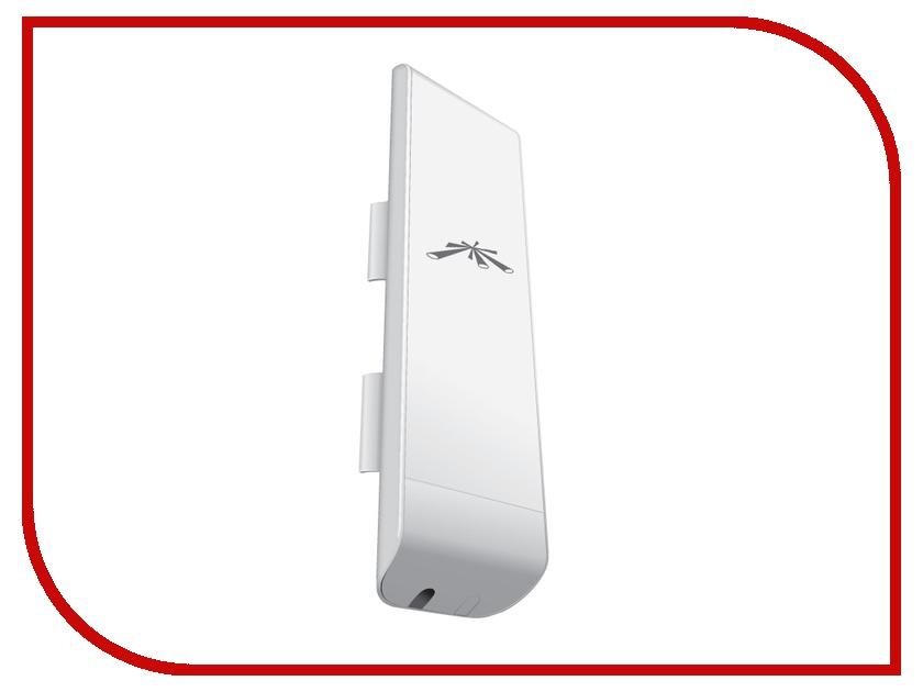 Wi-Fi точки доступа   Точка доступа Ubiquiti NanoStation M2