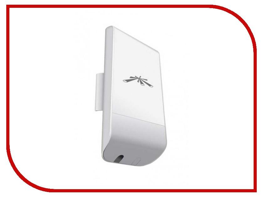 Wi-Fi точки доступа NanoStation M5  Точка доступа Ubiquiti NanoStation M5