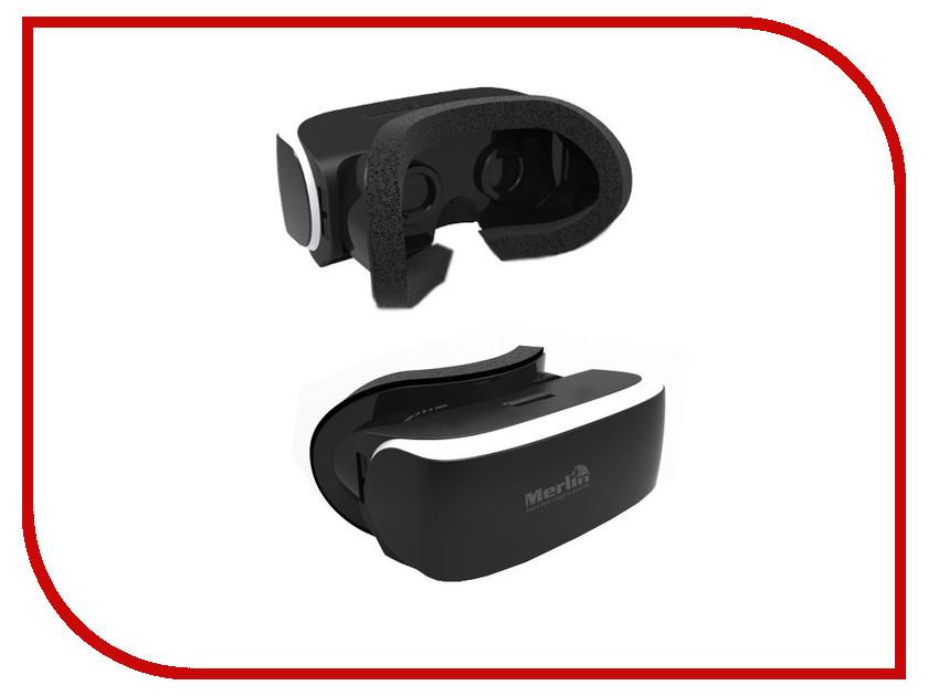 Видео-очки Merlin iTheatre Cordless