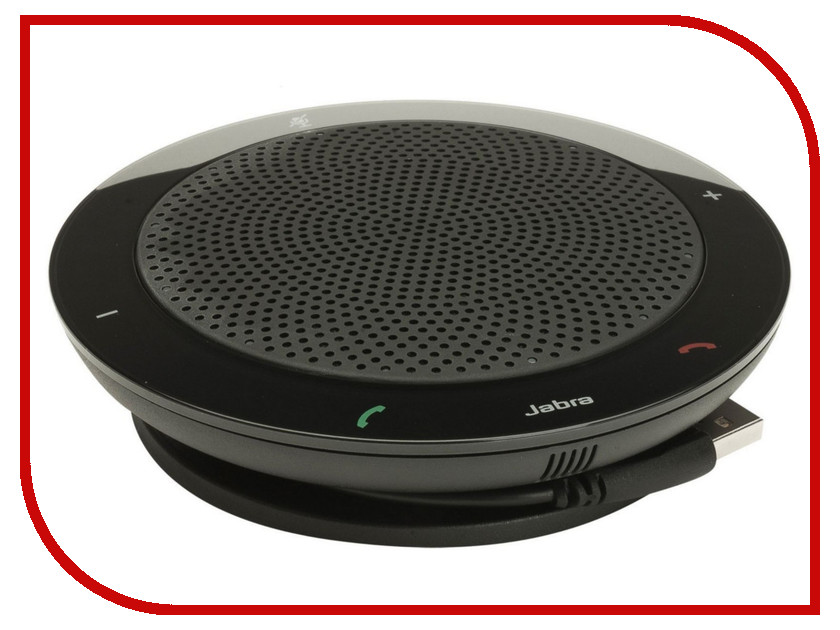 VoIP оборудование Jabra Speak 510 MS спикерфон<br>