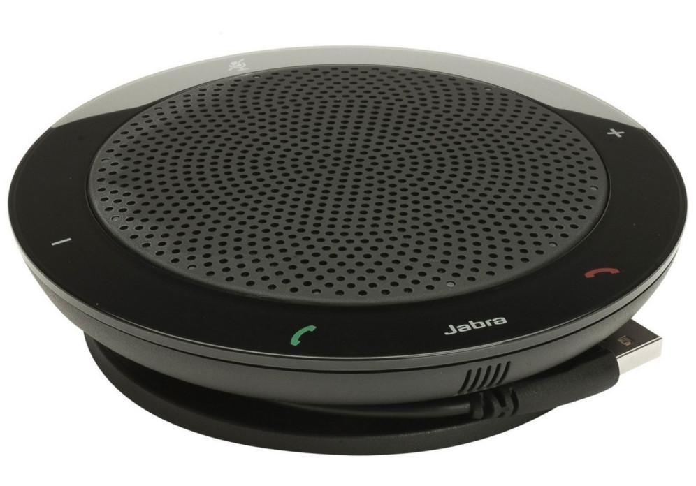 VoIP оборудование Jabra Speak 510 MS недорго, оригинальная цена