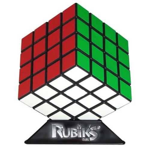 цена на Головоломка Rubiks 4x4 1313 / КР5011 / КР5012