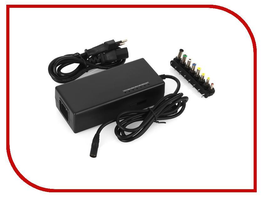 Блок питания KS-is Doobi KS-155 100W 8 коннекторов, сетевой+авто