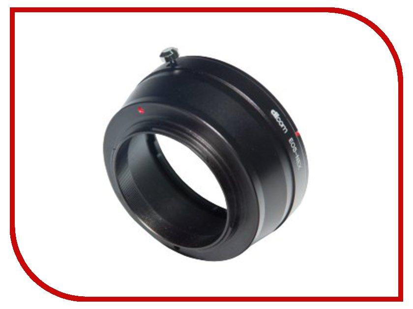 Переходное кольцо Dicom Canon EOS - NEX