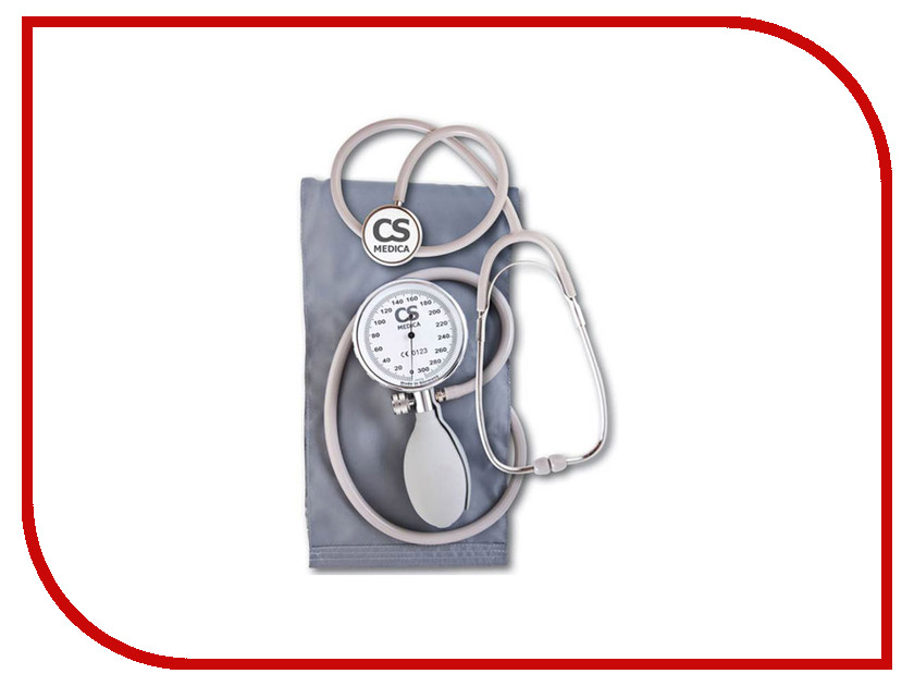 Тонометр CS Medica CS-110 Premium