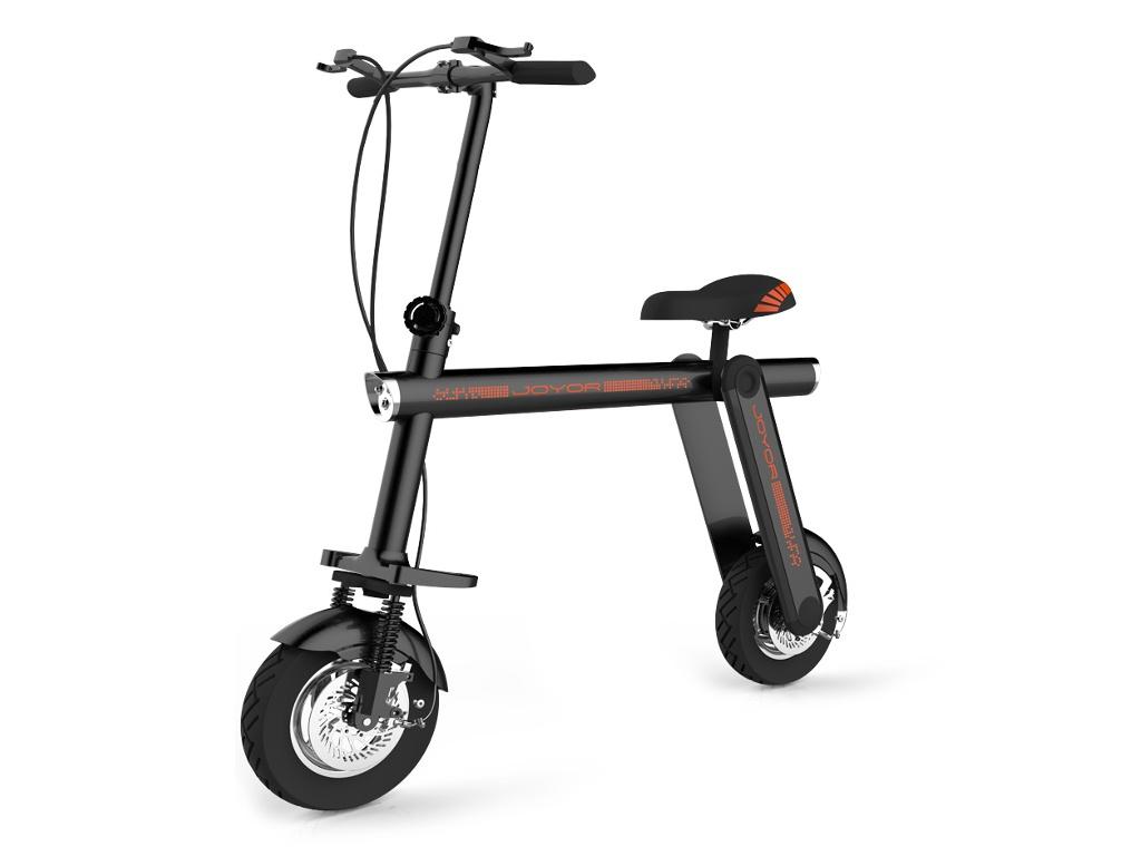 Электровелосипед Joyor M2