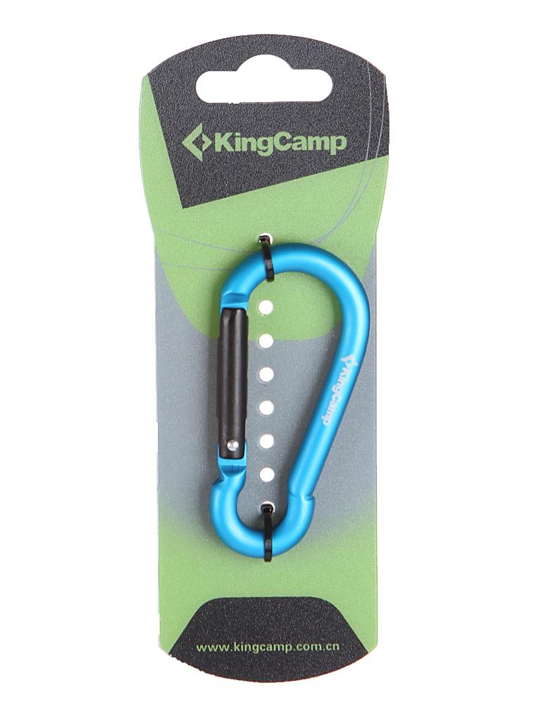 Брелок KingCamp Gourd-Shape Carabiner 8013