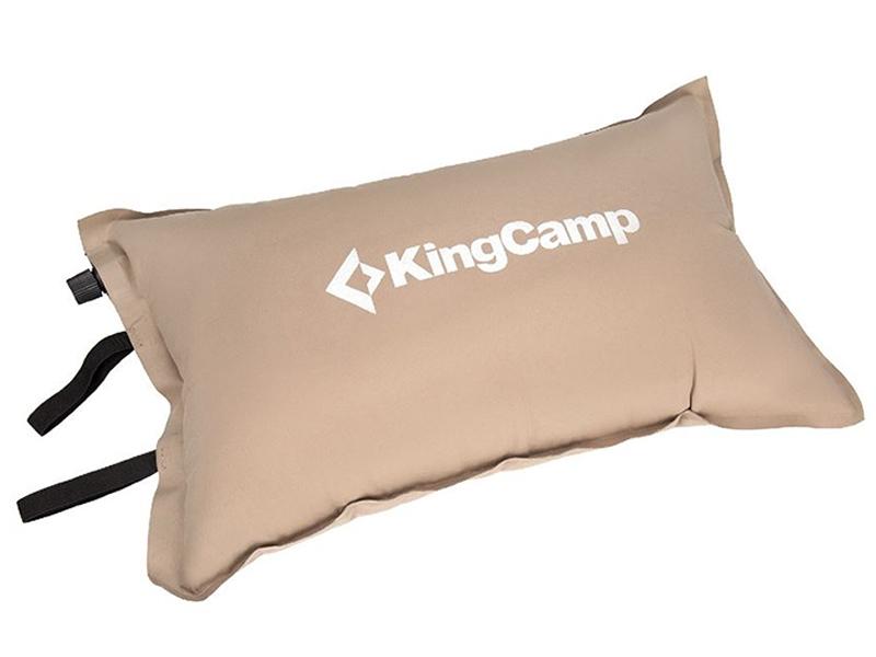 Подушка KingCamp Travel Pillow 3567
