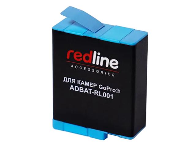 Фото - Аккумулятор RedLine для GoPro Hero 9 ADBAT-RL01 защита объектива redline rl559 черный