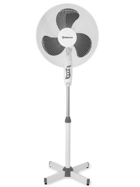 Вентилятор Sakura SA-10G
