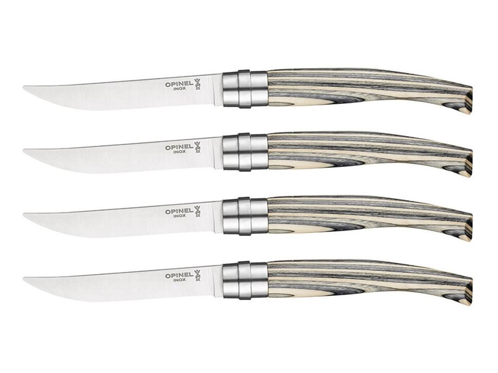Набор ножей Opinel Table Chic №10 001829