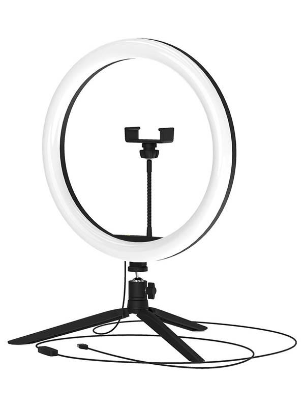 Кольцевая лампа Gauss RL003
