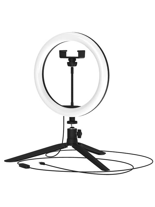 Кольцевая лампа Gauss RL002