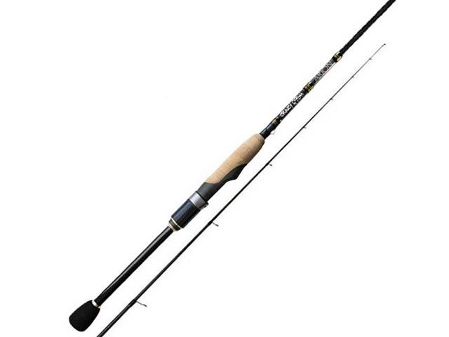 Удилище Crazy Fish Arion 2.90m 5-21g ASR962MLS