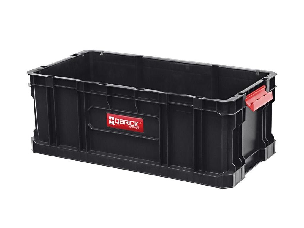 Фото - Ящик для инструментов Qbrick System Two Box 200 526x307x195mm 10501277 ящик для инструментов qbrick system one 200 basic 585x385x190mm 10501231