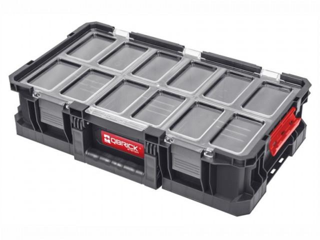 Ящик для инструментов Qbrick System Two Organizer Flex 526x307x125mm 10501274