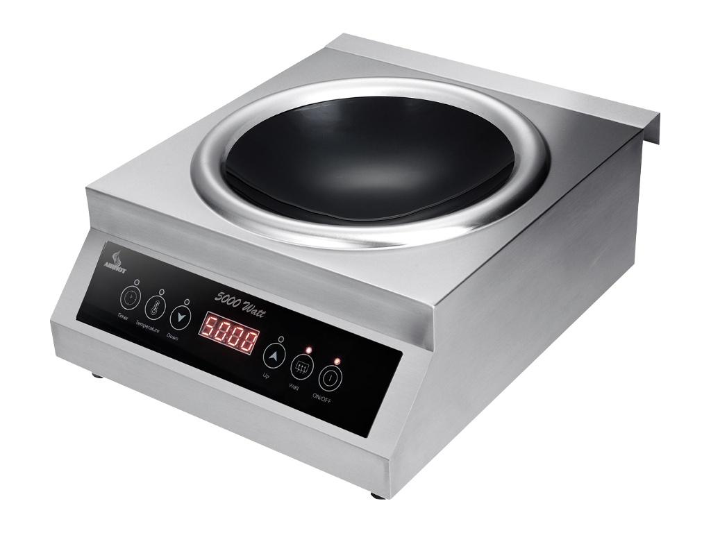 Плита Airhot IP5000 Wok