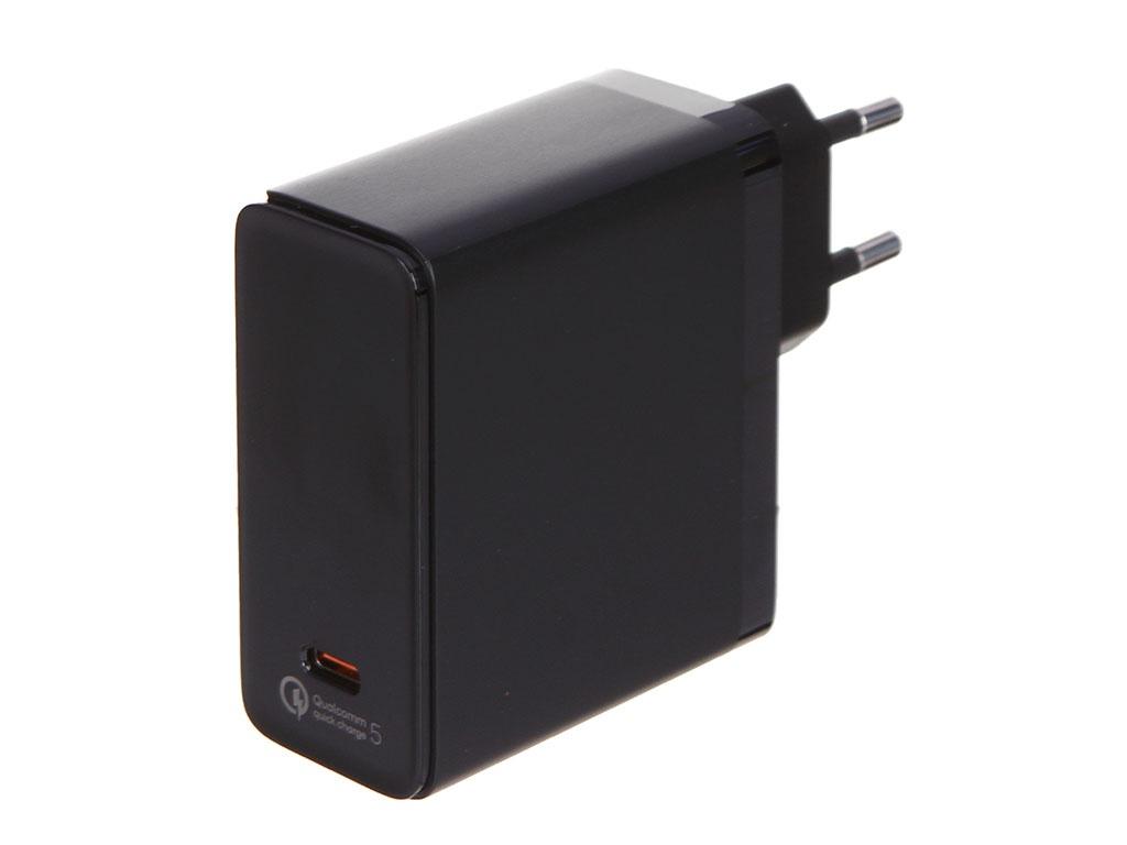 Зарядное устройство Baseus GaN2 Fast Charger 1C 100W EU Set Black + кабель Type-C - TZCCGAN-L01
