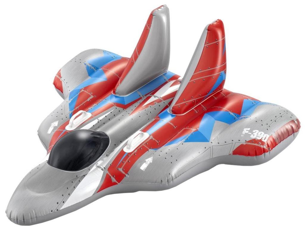 Надувная игрушка BestWay Галактический Корабль 136x135cm 41443