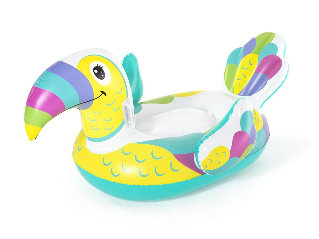 Надувная игрушка BestWay Тукан 173x91cm 41437