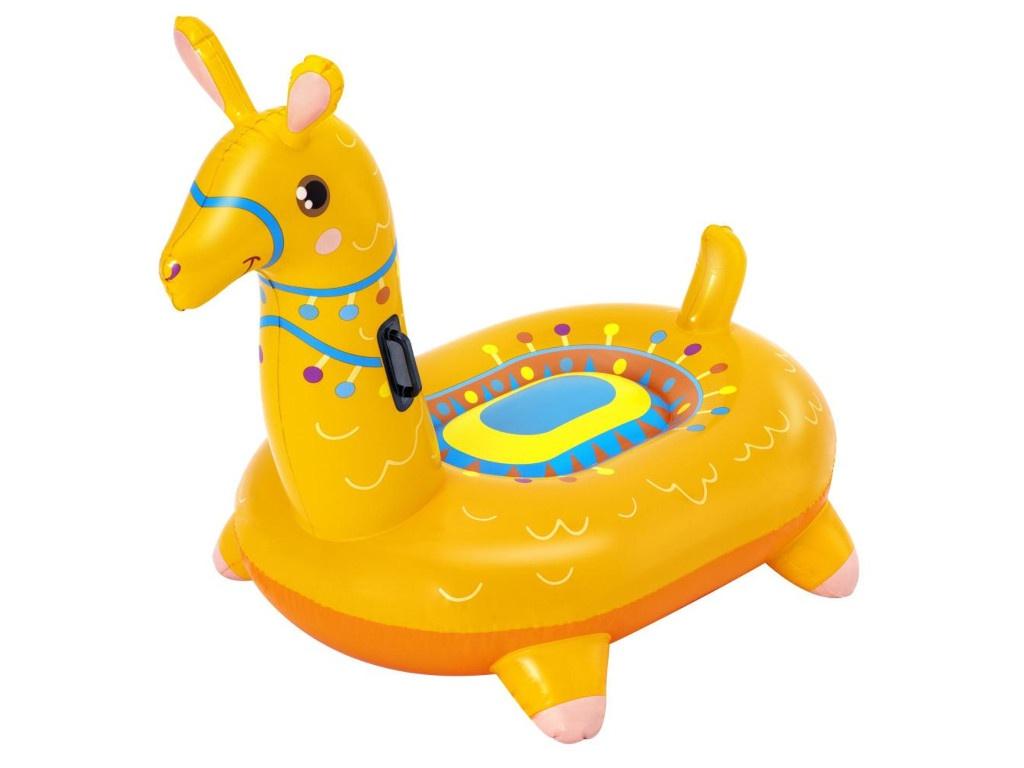 Надувная игрушка BestWay Лама 129x110cm 41434