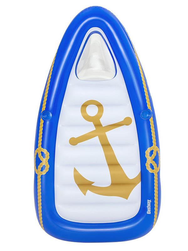 BestWay Морской рай 190x107cm 43403
