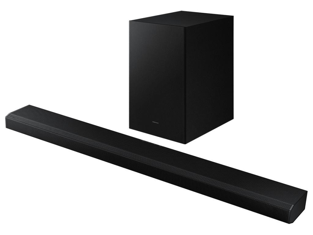 Звуковая панель Samsung HW-Q700A
