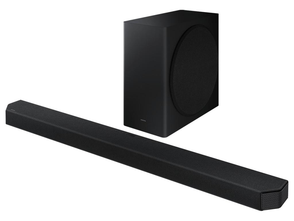 Звуковая панель Samsung HW-Q900A