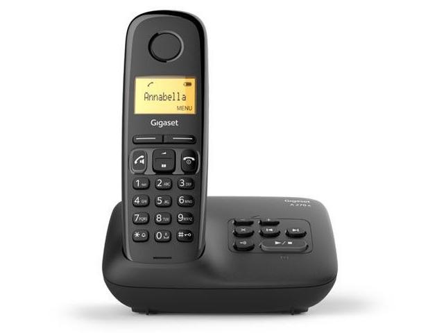 Радиотелефон Gigaset A270 A RUS
