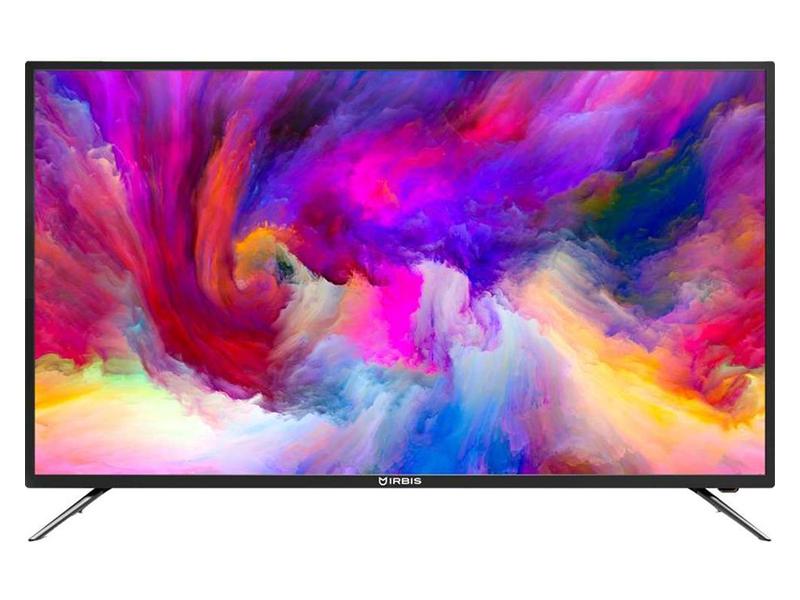 Фото - Телевизор Irbis 50S01UD322B irbis sp402 синий