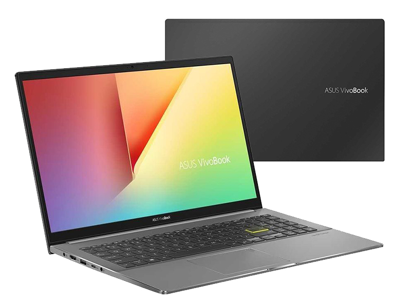 Фото - Ноутбук ASUS S533EA-BN178 90NB0SF3-M03620 (Intel Core i5 1135G7 2.4Ghz/16384Mb/512Gb SSD/Intel UHD Graphics/Wi-Fi/Bluetooth/Cam/15.6/1920x1080/OS) ноутбук asus pro p3540fa bq1073 90nx0261 m13860 intel core i5 8265u 1 6ghz 8192mb 512gb ssd intel uhd graphics 620 wi fi bluetooth cam 15 6 1920x1080 endless os
