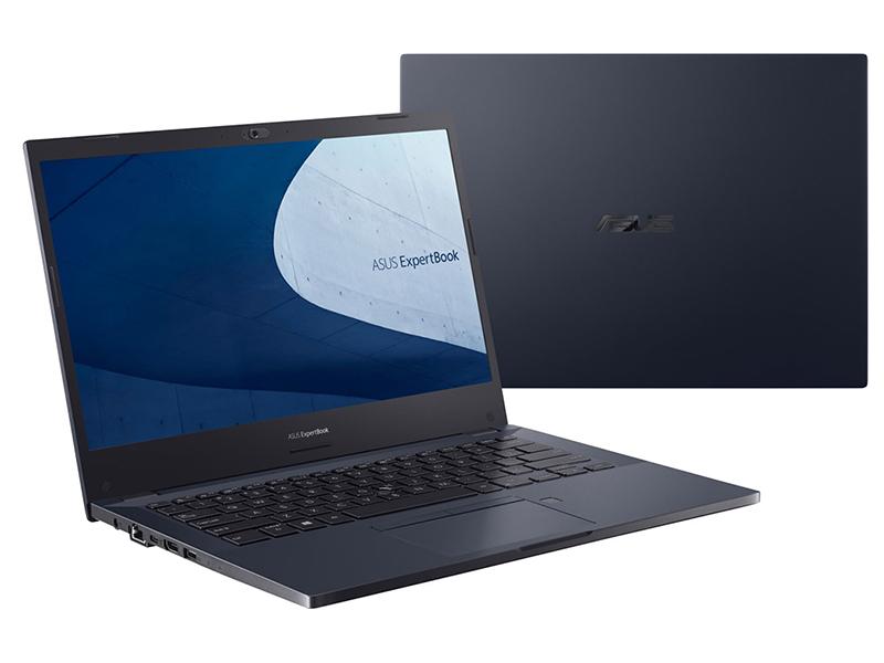 Фото - Ноутбук ASUS Pro P2451FA-BM1356T 90NX02N1-M18310 (Intel Core i5-10210U 1.6 GHz/8192Mb/512Gb SSD/Intel UHD Graphics/Wi-Fi/Bluetooth/Cam/14.0/1920x1080/Windows 10 Home 64-bit) ноутбук asus expertbook p2 p2451fa bm1356t 90nx02n1 m18310 i5 10210u 8gb 512gb ssd 14 fhd ips win10home star black