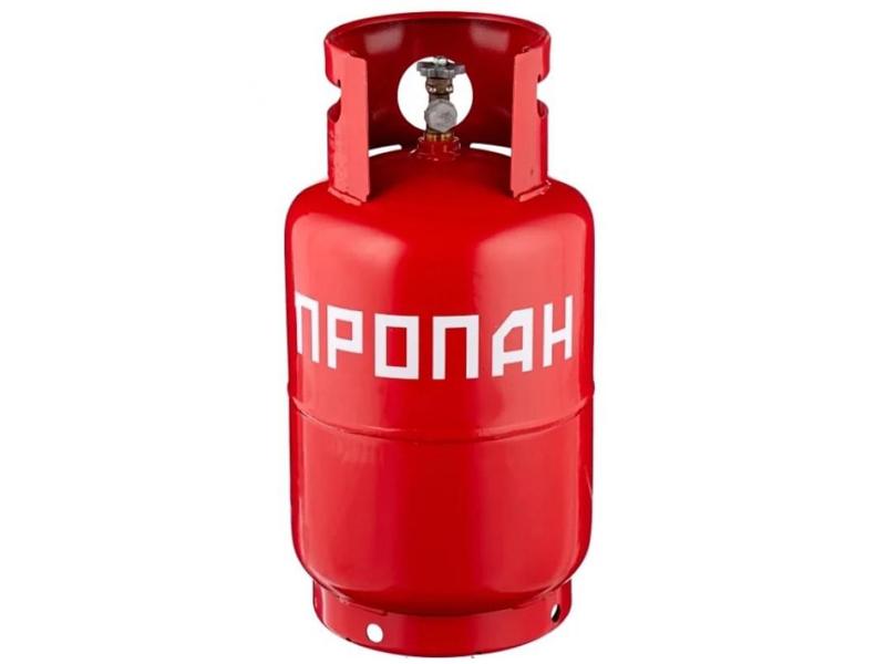 Газовый баллон Novogas 12L