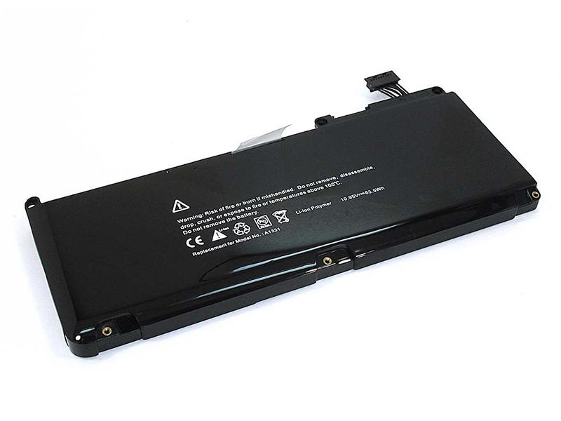 Аккумулятор Vbparts для Apple MacBook 13 10.95V 63.5W OEM 059161