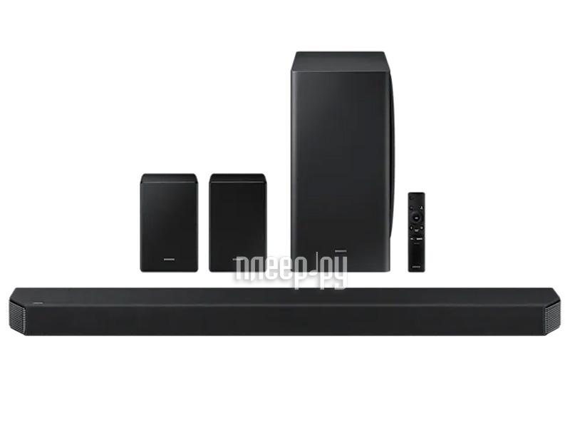 Звуковая панель Samsung HW-Q950A
