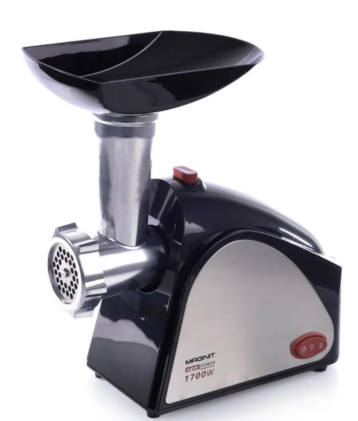 Мясорубка Magnit RMF-2920 измельчитель magnit rmf 2820