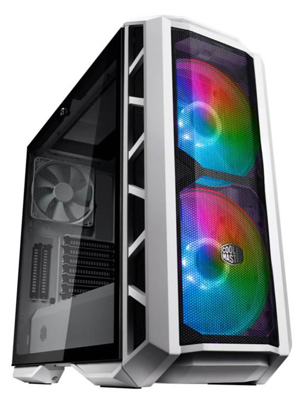 Корпус Cooler Master MCM-H500P-WGNN-S01