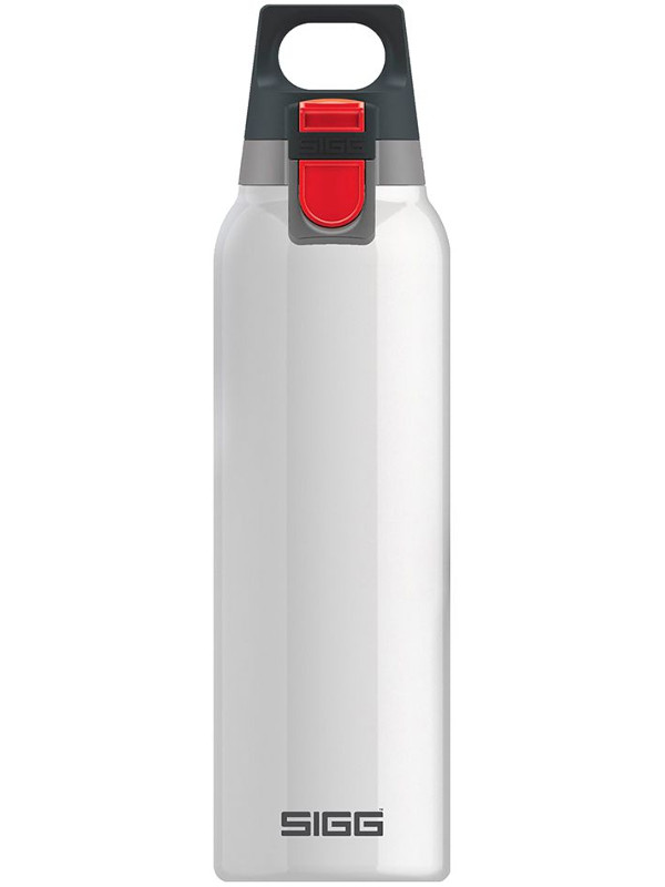 Термос Sigg Hot & Cold One 500ml White 8540.10