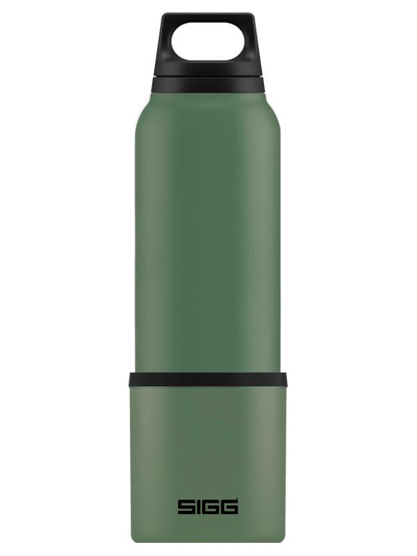 Термос Sigg Hot & Cold 750ml Leaf Green 8694.80