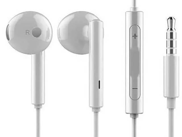 Наушники Huawei AM115 White 55031477