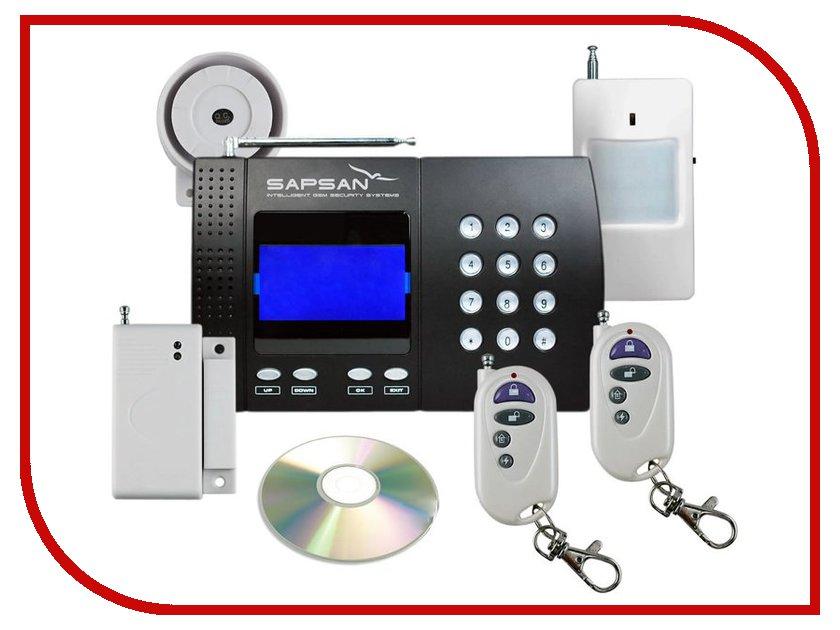 Комплект Sapsan GSM Pro 5T 00003699 sapsan pro 10 отзывы