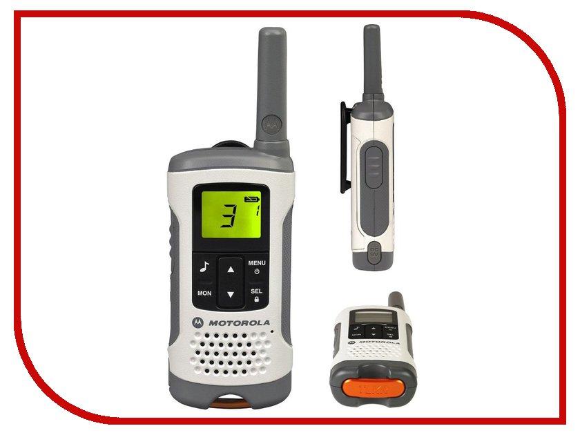 T50  Рация Motorola TLKR T50