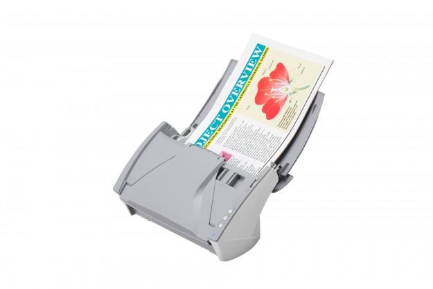 Сканер Canon imageFORMULA DR-C120