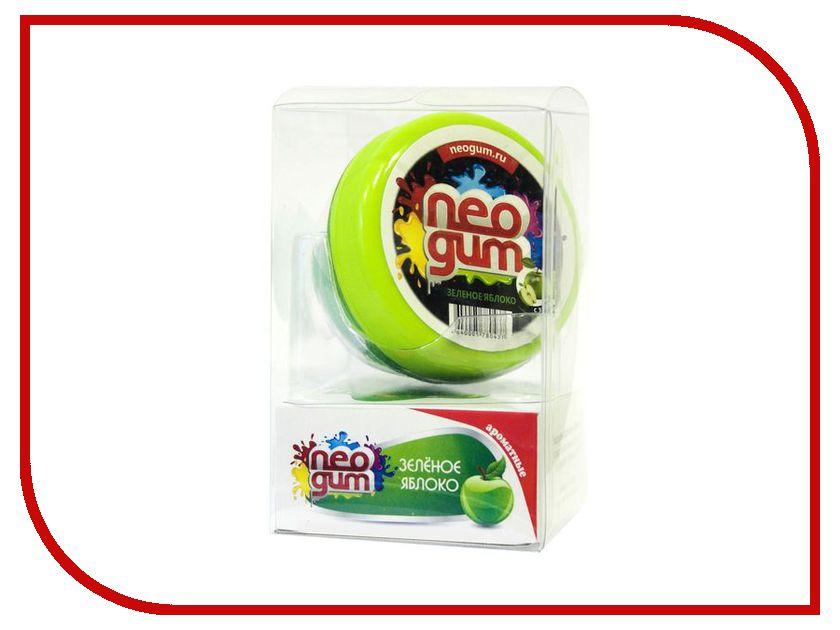 Жвачка для рук Neogum Зеленое яблоко NG7029 жвачка для рук жвачка для рук neogum золото ng7029
