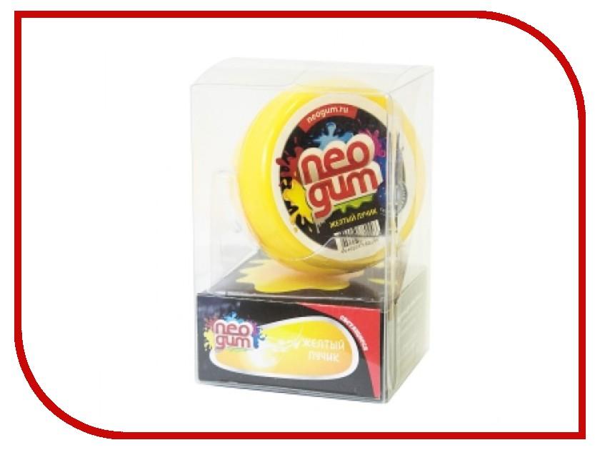 Жвачка для рук Neogum Желтый лучик NG7009<br>