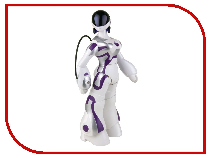 Радиоуправляемая игрушка WowWee Femisapien 8001<br>