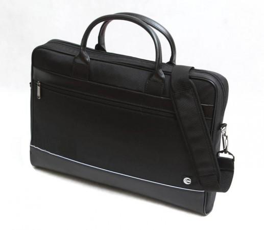 Аксессуар Сумка 17.3 Cross Case CC17-014 Black